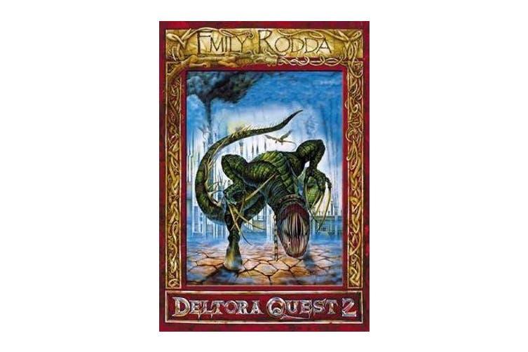 Deltora Quest 2 - Series 2 Bind-Up