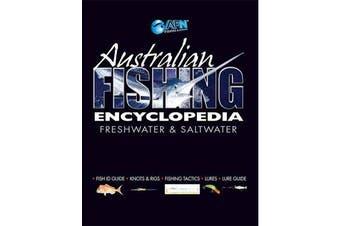 Australian Fishing Encyclopedia