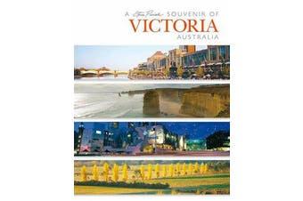 Victoria Souvenir Book