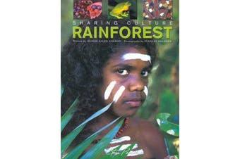 Sharing Culture - Rainforest