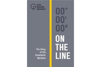 On The Line - The Story of the Greenwich Meridian