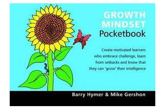Growth Mindset Pocketbook - Growth Mindset Pocketbook