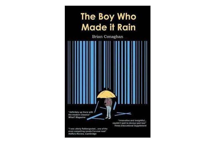The Boy Who Made it Rain