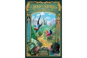 The Land of Stories: The Wishing Spell - Book 1