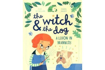 The Witch and the Dog