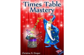 Times Table Mastery - UK Edition