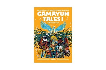 Gamayun Tales I - An Anthology of Modern Russian Folk Tales