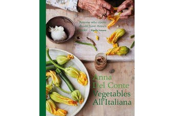 Vegetables all'Italiana - Classic Italian vegetable dishes with a modern twist