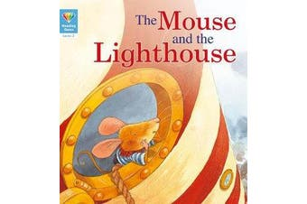 Reading Gems - The Mouse and the Lighthouse (Level 3)