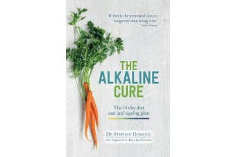 The Alkaline Cure - The amazing 14 day diet and mindful eating plan