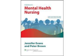 Mental Health Nursing Australia and New Zealand Edition