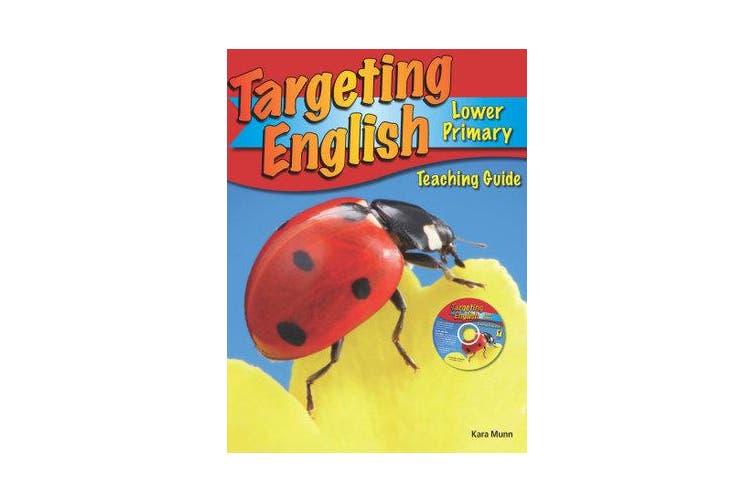 Targeting English Lower Primary - Teaching Guide