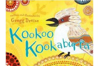 Kookoo Kookaburra