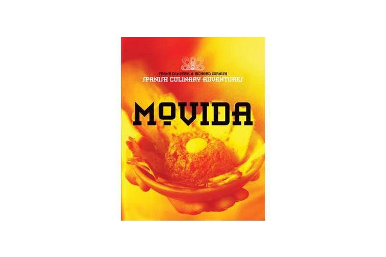 Movida - Spanish Culinary Adventures