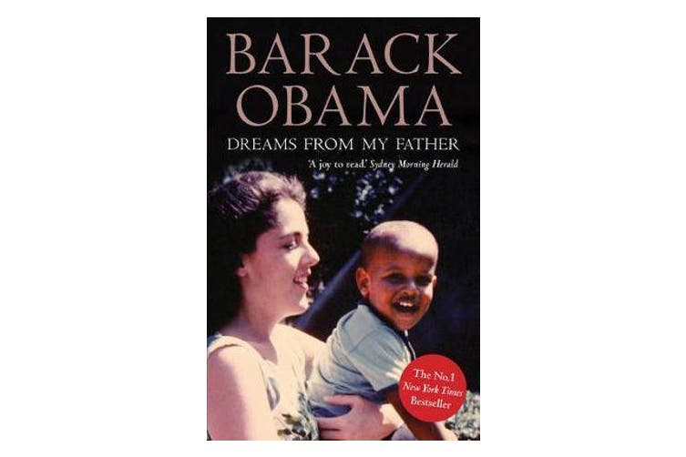 Dreams From My Father - A Story of Race and Inheritance