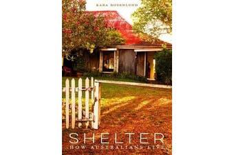 Shelter - How Australians Live