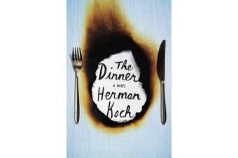 The Dinner - Film Tie-In