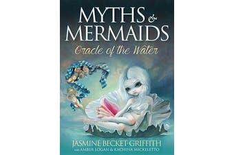 Myths & Mermaids - Oracle of the Water