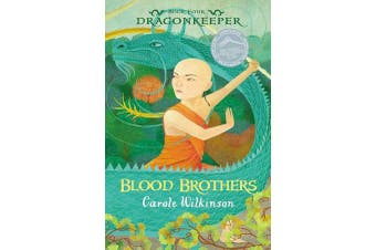 Dragonkeeper 4 - Blood Brothers