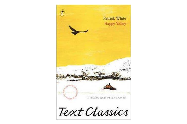 Happy Valley - Text Classics