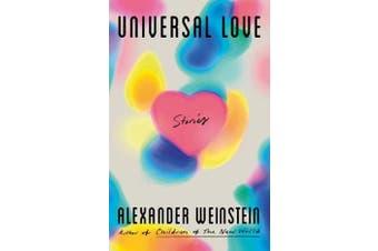 Universal Love - Stories