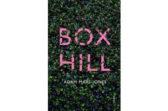 Box Hill - A story of low self-esteem
