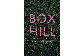 Box Hill - A story of low self-esteem