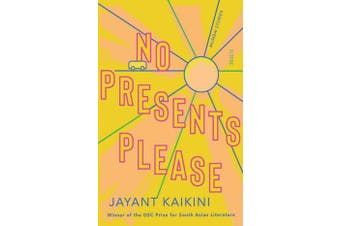 No Presents Please - Mumbai stories