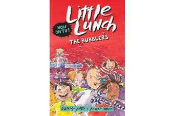 Little Lunch - The Bubblers