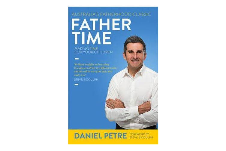 Father Time 3rd Edition