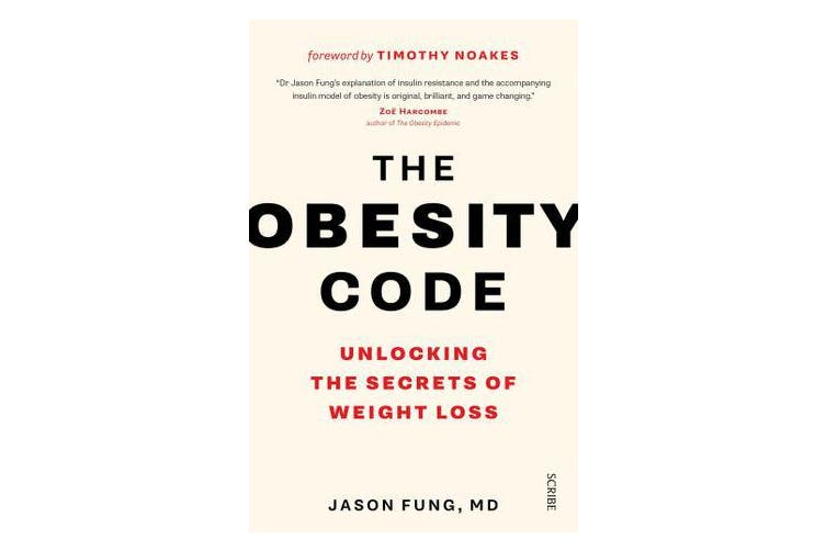 The Obesity Code - Unlocking the Secrets of Weight Loss