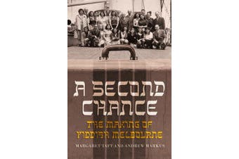 A Second Chance - The Making of Yiddish Melbourne