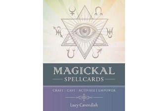 Magickal Spellcards - Craft - Cast - Activate - Empower
