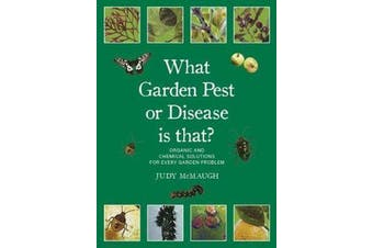 What Garden Pest or Disease is That?