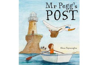 Mr Pegg's Post