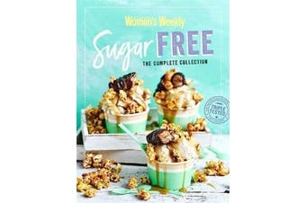 Sugar-free - The Complete Collection