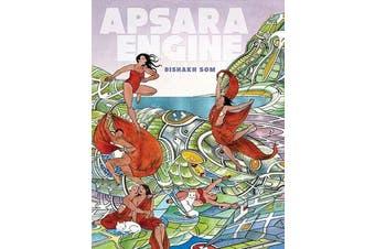 Apsara Engine