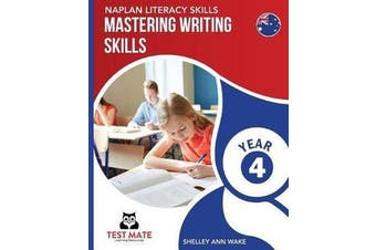 NAPLAN LITERACY SKILLS Mastering Writing Skills Year 4