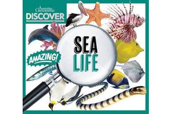 Australian Geographic Discover - Sea Life