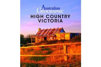 Australian Geographic High Country