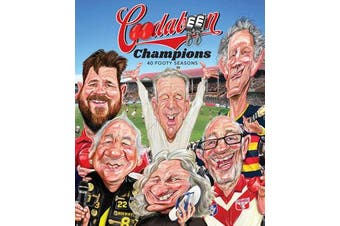 Coodabeen Champions - 40 Footy Season