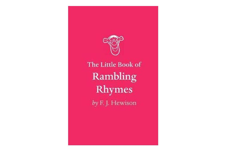 The Little Book of Rambling Rhymes