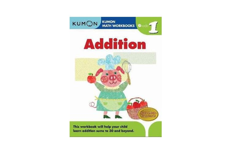 Grade 1 Addition
