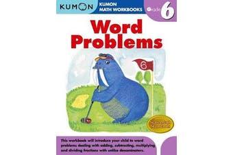 Grade 6 Word Problems