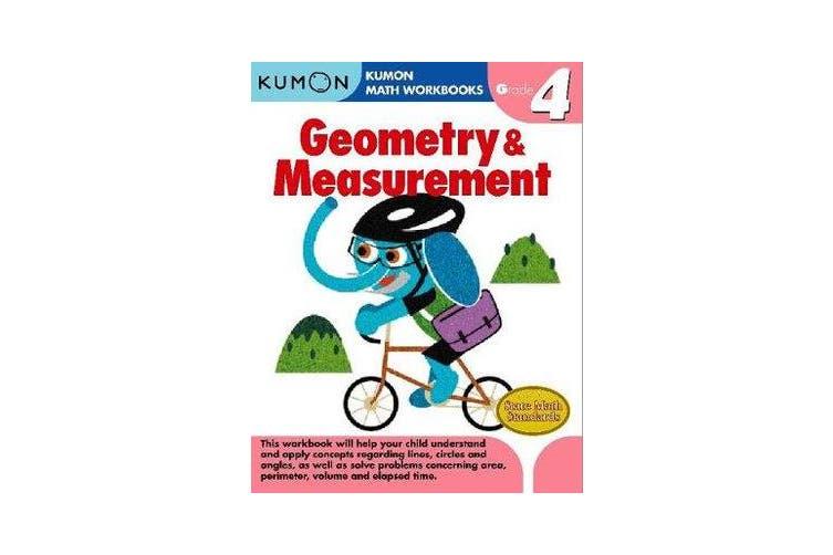 Grade 4 Geometry and Measurement