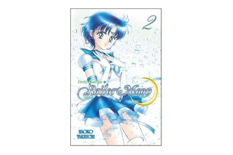 Sailor Moon Vol. 2