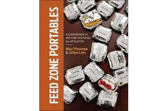 Feed Zone Portables - A Cookbook of On-the-Go Food for Athletes