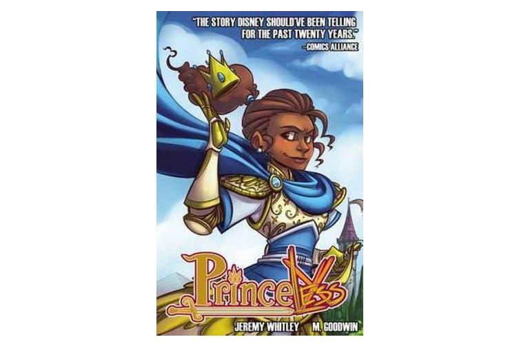 Princeless Volume 1 - Save Yourself