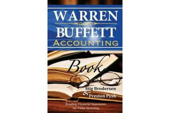 Warren Buffett Accounting Book - Reading Financial Statements for Value Investing