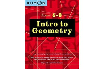 Intro to Geometry - Grades 6 - 8